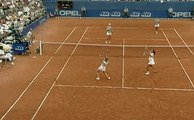 Fed Cup 1997, #FRABEL : la balle de match
