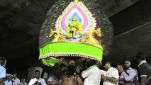 Masyarakat Hindu Malaysia zahir pengabdian sempena Thaipusam