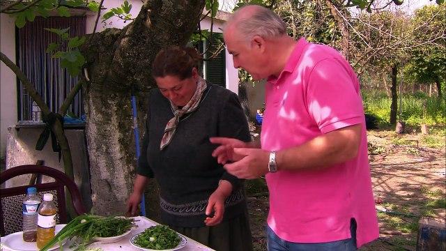 BBC Rick Stein's Mediterranean Escapes 4of6 Corfu and Mallorca