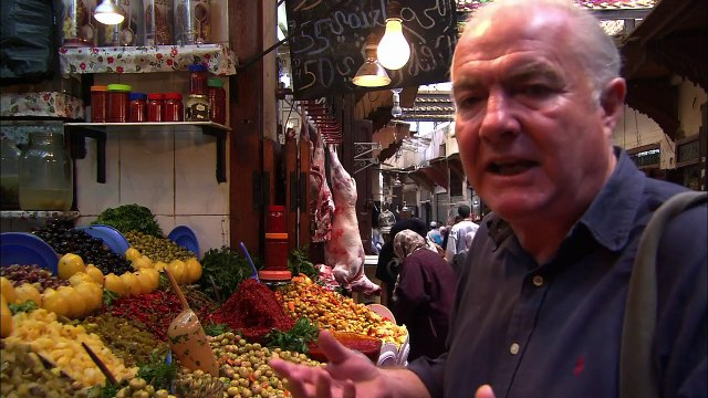 BBC Rick Stein's Mediterranean Escapes 6of6 Morocco and Turkey
