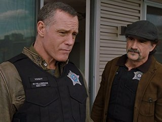 "Chicago PD - Season 5 Episode 18 ""Ghosts"" NBC (5x18)"