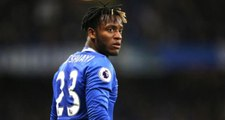 Chelsea'nin Yıldız Futbolcusu Batshuayi, Alman Ekibi Borussia Dortmund'a Transfer Oldu