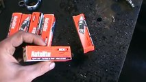 99 - 04 Jeep Grand Cherokee: How to Replace Spark plugs