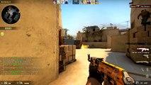 CSGO - I JINXED IT! (Counter Strike Global Offensive Gameplay!)