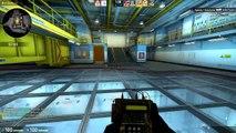 CSGO - NEWKE! (Counter Strike Global Offensive Gameplay!)