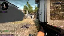 EZIEST SHOT EVER (MATCHMAKING #28) Counter - Strike : Global Offensive