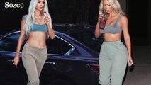 Paris Hilton reklam kampanyası için Kim Kardashian oldu
