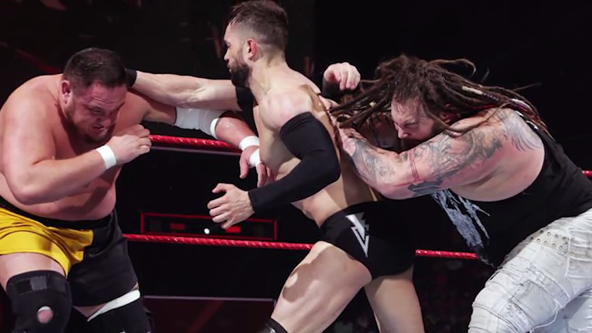 Worst WWE Segment Of The Year So Far? WWE Stars Return! | WWE Raw, May 29, 2017 Review