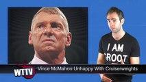 Vince McMahon Unhappy With WWE Cruiserweights! Paige Reveals Wrestling Return...   WrestleTalk News