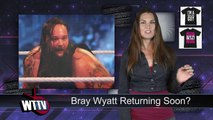 Brock Lesnar Talks Drug Abuse Issues! WWE Cruiserweight Classic Participants!  | WrestleTalk News