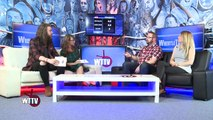 Botchamania's Maffew in the Studio, Punk, Bryan and Rollins Debate WTTV S7 E14