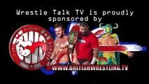 Enjoy Old School Technical Wrestling? Watch This! Doug Williams Vs Jack Gallagher