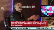 Vince Russo Shoots on Vince McMahon as a Booker