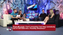 Vince Russo on Royal Rumble Booking, Vince McMahon/ British Bulldog WTTV S6 Ep 4