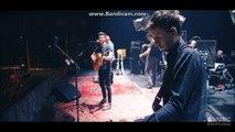 Perde Arkası: Niall Horan - Flicker (part 5)