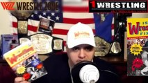 BILL APTER IS FINALLY DOING A PODCAST! IS WRESTLING FIXED?