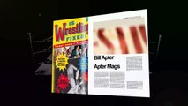 RICKY MORTON & COLT CABANA & APTER = INSANE INTERVIEW