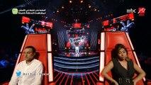 #MBCTheVoice - الموسم الثاني - ستار سعد موال أمل منك