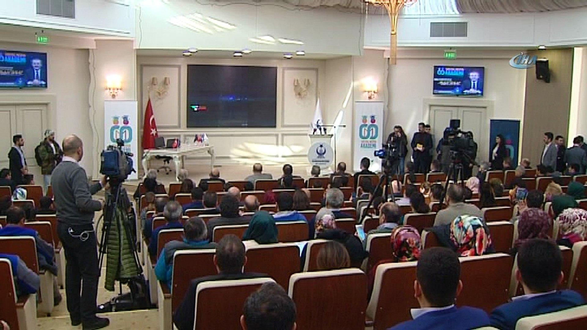 AK Parti Sözcüsü Ünal:'İhanetin adı ifade özgürlüğü olamaz'