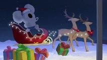 We Bare Bears | Christmas Parties | Cartoon Network