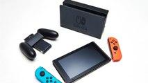 Nintendo Switch Already Passed Lifetime Sales OF Wii U