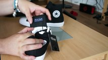 Converse Chuck Taylor All Stars II (2) | Unboxing, Review & Comparison | Chriss Kicks