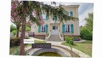 A vendre - Maison - LES MUREAUX (78130) - 7 pièces - 180m²
