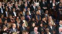 Weltspiegel Extra: Präsident Trumps Rede zur Nation | Weltspiegel | Das Erste