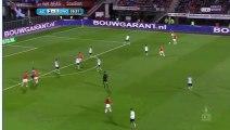 Oussama Idrissi Goal HD - AZ Alkmaar 3-1 Zwolle 31.01.2018
