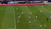 3-1 Oussama Idrissi Goal Holland  KNVB Beker  Quarterfinal - 31.01.2018 AZ Alkmaar 3-1 PEC Zwolle