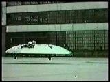 Soucoupe volante US en 1955