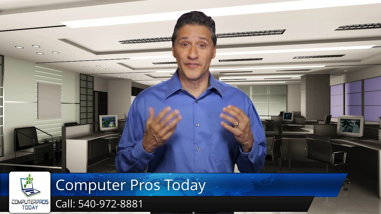 Computer Repair Review,  Safford VA, Computer Pros Today, Computer Help Desk Support in VA