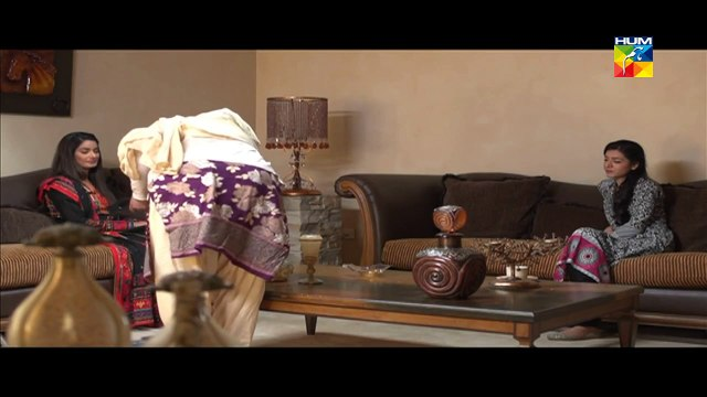 Hum Tehray Gunahgaar Episode 46 Part 1 HUM TV Drama