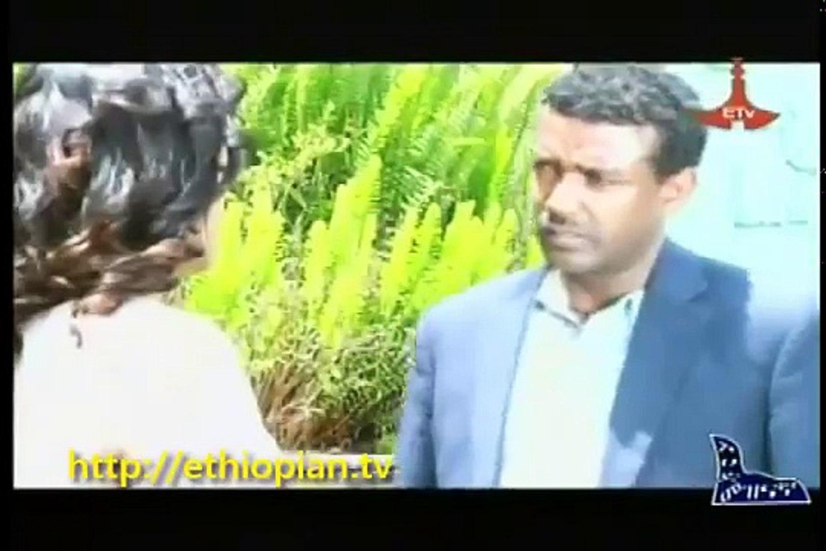 Dana - Part 22 : Ethiopian Drama
