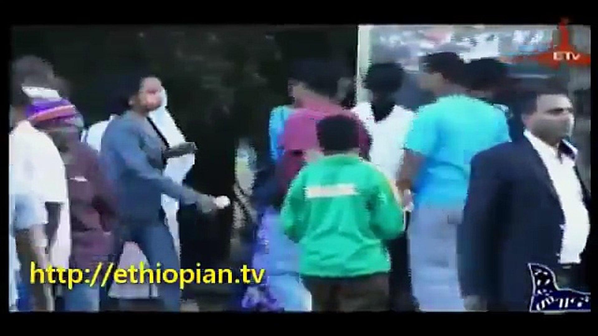 Dana - Part 4 : Ethiopian Drama