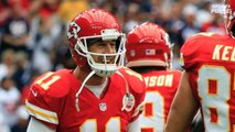 Kelce reacts to Smith trade, Mahomes stepping in: 'Big shoes to fill'