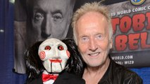 Tobin Bell Dishes On His Favorite 'Saw' Traps