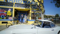 Comedians in Cars Getting Coffee S09 E05 Christoph Waltz  Champagne  Cigars  and Pancake Batter