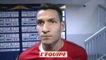 Foot - Coupe de la Ligue : Rony Lopes «Important d'aller en finale»