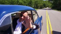 Comedians in Cars Getting Coffee S09 E03 Cedric The Entertainer  Dictators  Comics  and Preachers