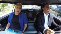 Comedians in Cars Getting Coffee S09 E04 Lewis Black  At What Point Am I Out from Under