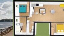 A vendre - Appartement - Bayonne (64100) - 4 pièces - 83m²