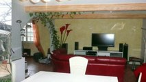 A louer - Maison/villa - Grasse (06130) - 4 pièces - 95m²