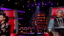 Yajahira sigue su tradición con 'Cruz de Olvido' _ Audiciones _ La Voz Kids 2016-d_ho