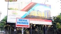 Suresh Babus home | Interior Design | Mera Homes Apartments | Whitefield,Bangalore