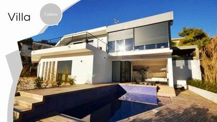 A vendre - Maison/villa - Les adrets de l esterel - 5 pièces - 230m²