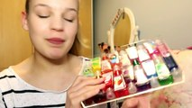 My Bath And Body Works Collection UK!~lush leah