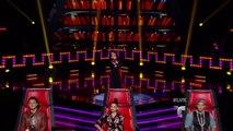 Yajahira sigue su tradición con 'Cruz de Olvido' _ Audiciones _ La
