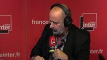 Hommage à Mathieu Gallet - Le billet de Daniel Morin