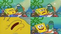 Spongebob Squarepants Full Episodes Extreme Spots & Squirrel Record